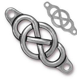 1 PC ASP Infinity Centerpiece Link