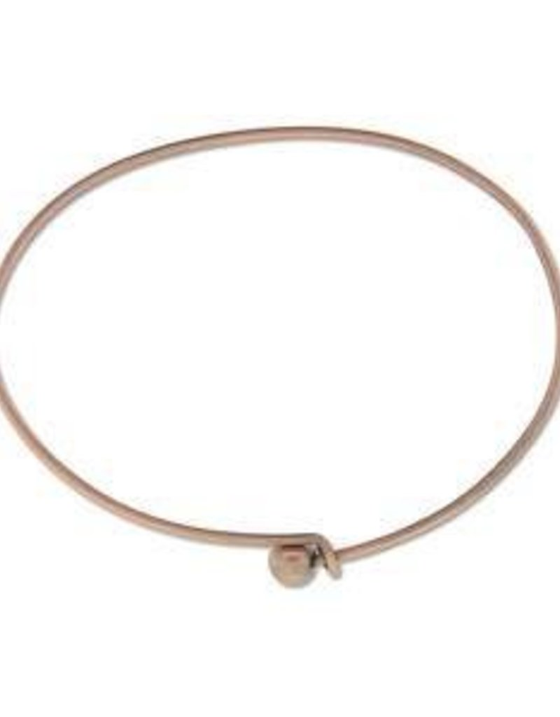 1 PC ACP Bracelet Wire With Ball