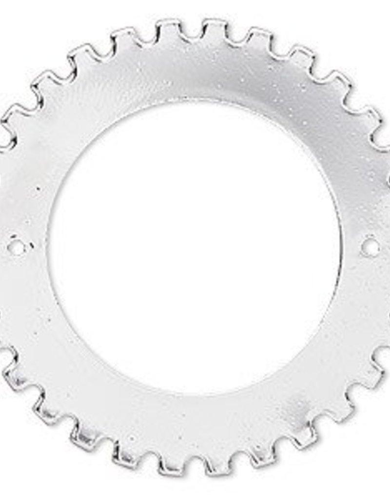 1 PC SP 40mm 2 Hole Gear fits 27mm Rivoli