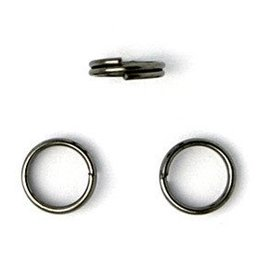 50 PC GMP 5mm Split Ring