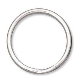 10 PC ASP 24mm Split Ring
