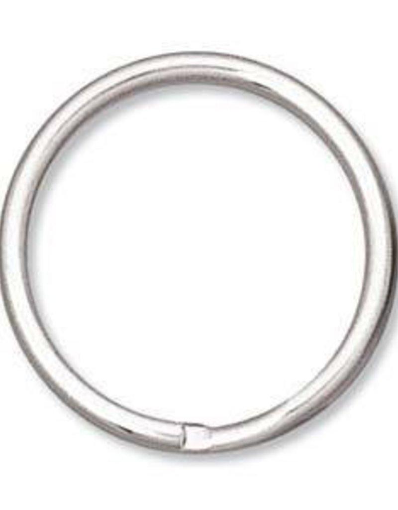 10 PC ASP 24mm Split Ring