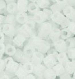 8 GM Toho Cube 1.5mm : Opaque White  (APX 850 PCS)