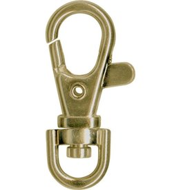1 PC ABP 39x18mm Swivel Clip