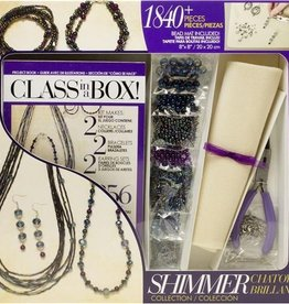 Shimmer Class In a Box Kit