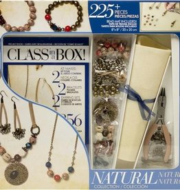 Natural Class In a Box Kit