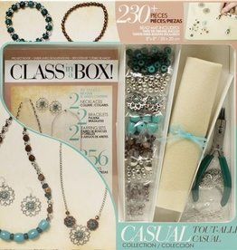 Casual Class In a Box Kit