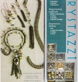 Polished Impressions Crystazzi Kit