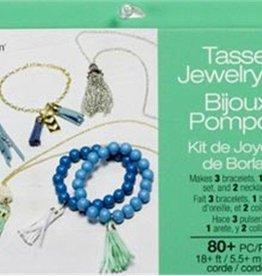 Tassel Jewelry Kit
