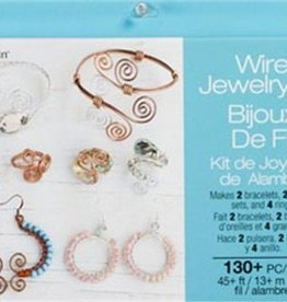 Wire Jewelry Kit