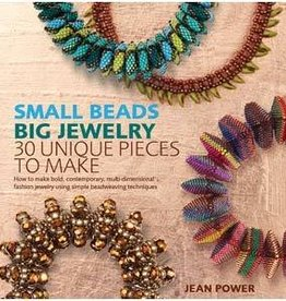 Small Beads Big Jewelry