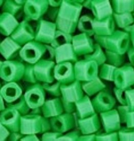 8 GM Toho Cube 1.5mm : Opaque Mint Green (APX 850 PCS)