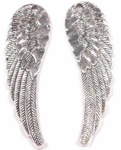 1 PC ASP 16x60mm Wing Pendant
