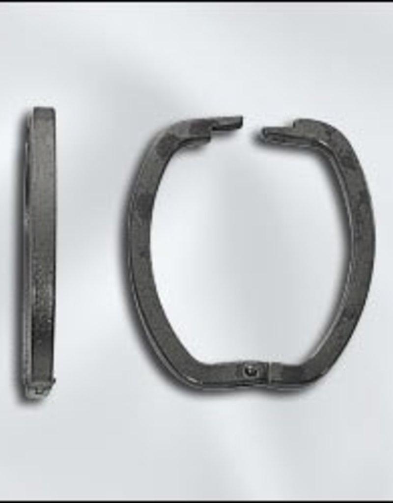 1 PC GMP 26x21mm Necklace Shortener/Clasp