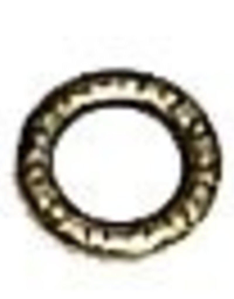 10 PC ASP 10x9mm Hill Tribe Style Ring