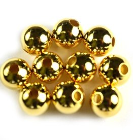 25 PC GP 6mm Round Bead