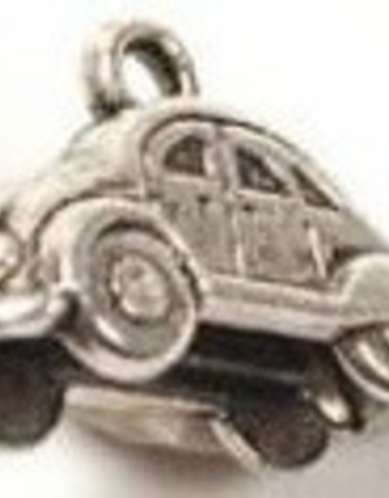 1 PC ASP 23x14mm Car Charm