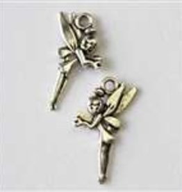 1 PC ASP 25x15mm Fairy Charm