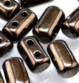 10 GM Rulla 3x5mm : Chocolate Bronze