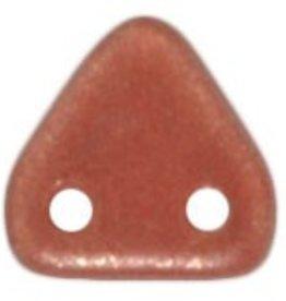 10 GM 6mm 2 Hole Triangle : Halo - Cardinal