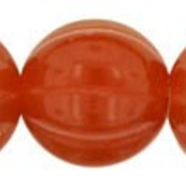 25 PC 8mm Melon : Milky Caramel
