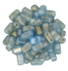 50 PC 3x6mm 2 Hole Bricks : Halo Shadows