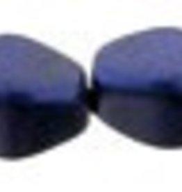 50 PC 5x3mm Pinch : Chrome Blue