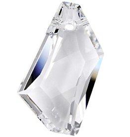 1 PC 18x12mm Swarovski De-Art (6670) : Crystal