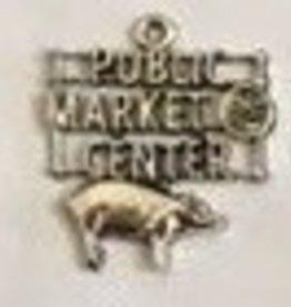 1 PC ASP Pike Place Market Charm