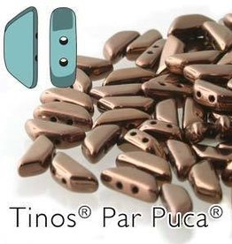10 GM 4x10mm Tinos Par Puca : Dark Bronze (APX 50 PCS)