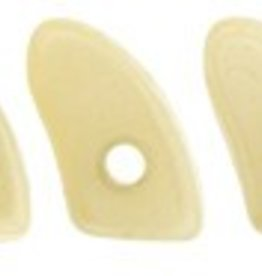 10 GM 3x6mm Prong : Opaque Champagne Luster (APX 110 PCS)
