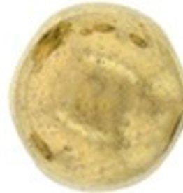 10 GM 7mm Cabochon : Bronze (APX 25 PCS)