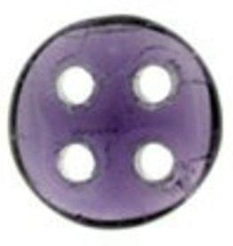 10 GM 6mm QuadraLentil : Tanzanite (APX 90 PCS)