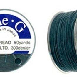 50 YD One-G Thread : Deep Green