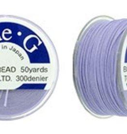 50 YD One-G Thread : Light Lavender