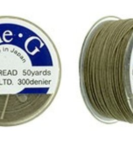 50 YD One-G Thread : Light Khaki