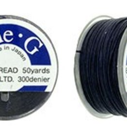 50 YD One-G Thread : Navy