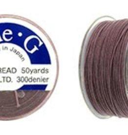 50 YD One-G Thread : Mauve