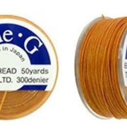 50 YD One-G Thread : Orange