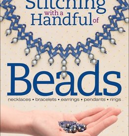 Stitching with a Handful of Beads
