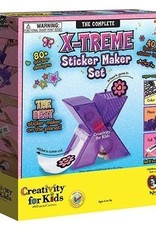 X-treme Sticker Maker Set