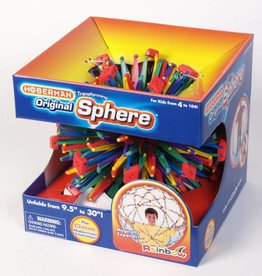 Hoberman Sphere Rainbow - Large