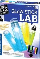 Glow Stick Lab