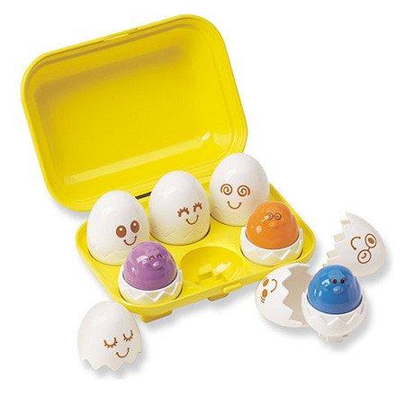 Peek and Peep Eggs