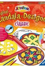 Ravensburger Junior Mandala Designer - Classic 4+