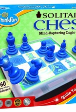 Solitaire Chess 8+