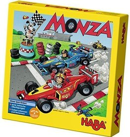 Monza Game