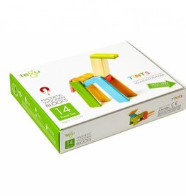 Tegu 14 Piece Set - Tints