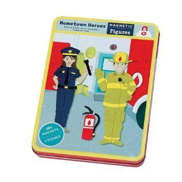 Magnetic Figures in Tin