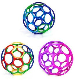 """Oball Classic 4"""" - Assorted Colors"""
